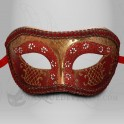 Masque Loup Luxe