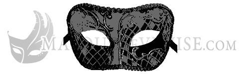 Masque de Venise Loup