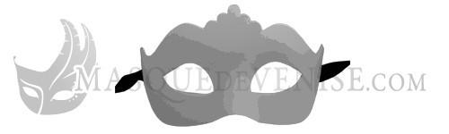 Masque de Venise Brut