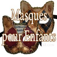 Masques pour enfants